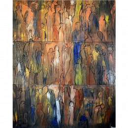 whatever you do, be different
