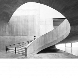 """""""Woman And Stairs"""""""