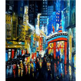 city lights -7
